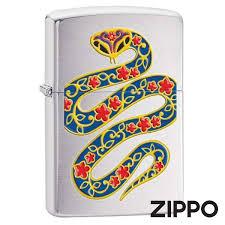 ZIPPO-online.com | <b>Зажигалка</b> Zippo (Зиппо) <b>YEAR OF</b> THE SNAKE ...