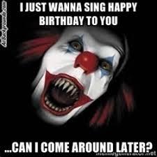 scary clown 11 | Meme Generator via Relatably.com