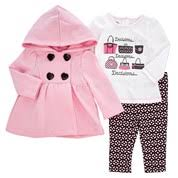 <b>Baby Girls</b>' Outfit Sets: Shop Matching Clothing Sets for <b>Baby Girls</b> ...