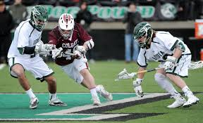 top gun fighting clams clam alumni top performances week  collin orr jr midfield colgate orr has had a career year for the raiders in 2017 he began the week winning 13 of 19 draws and scooped up eight ground