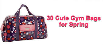 30 <b>Gym Bags</b> with <b>Style</b> | Shape