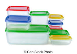 Image result for free clipart images tupperware