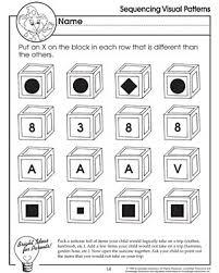 Math Puzzle Worksheets  rd Grade Sudoku  x    Free  rd Grade Critical Thinking Worksheet