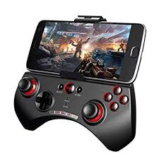 DFRgj <b>Gamepad</b> Bluetooth <b>Controller Gamepad Wireless</b> Adapter ...