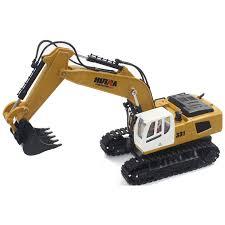 <b>Радиоуправляемая</b> машина экскаватор <b>HuiNa Toys</b> 1331 купить в ...