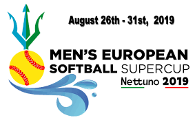 ESF European Men&#<b>39</b>;<b>s</b> Softball Super Cup <b>2019</b>   Oslo Alligators