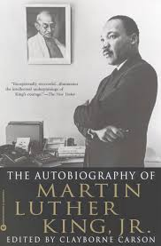 The Autobiography of Martin Luther King, Jr. - Hachette Book Group