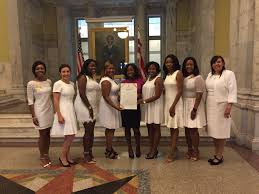 dc officially acknowledges as fibroids awareness month fibroids awareness month dc