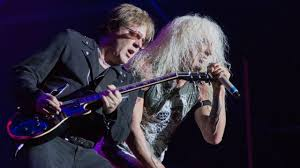 <b>Twisted Sister</b> - 2020 Tour Dates & Concert Schedule - <b>Live</b> Nation