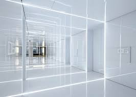 fabulously bright glass office soho in china by aim architecture7 bright office