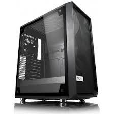 Купить <b>корпус Fractal Design Meshify</b> C TG Black. Сравнить цены ...