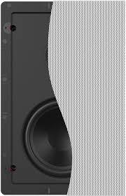 <b>Klipsch</b> Install Speaker <b>DS</b>-<b>160W Klipsch Встраиваемая акустика</b> 6 ...