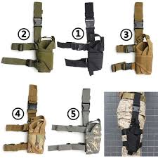 5 Colors <b>Hunting Shooting</b> Tactical <b>Military Airsoft Army</b> Waterproof ...