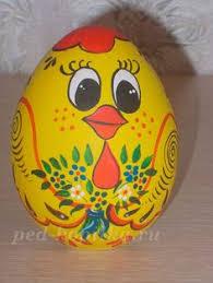 Роспись деревянного <b>яйца</b>. Мастер-класс | Пасхальные <b>яйца</b> ...