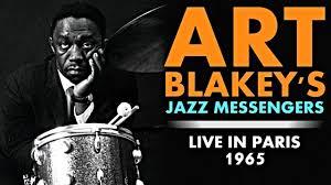 <b>Art Blakey's</b> Jazz Messengers - Live in Paris 1965 - YouTube