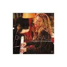 <b>Diana Krall</b> - <b>Girl</b> In The Other Room (Vinyl) : Target