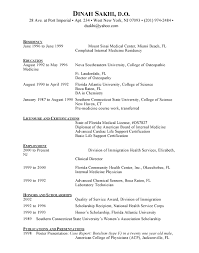 for cna examples resume for  seangarrette co  nurse resume sample without experience