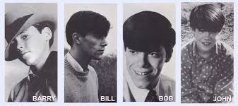 the cowsills their