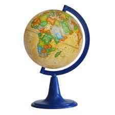 Политический <b>глобус</b> «Ретро-Александр» диаметром 150 мм ...