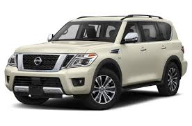 2019 <b>Nissan Armada</b> Specs, Price, MPG & Reviews | Cars.com