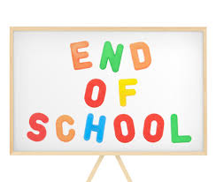 Image result for end of the school year