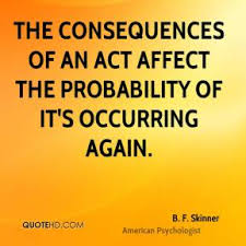 B. F. Skinner Quotes | QuoteHD