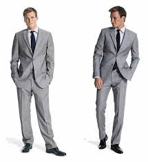5 Amazingly Simple Ways to Spot <b>Quality</b> in <b>Men's</b> Suits