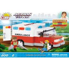 <b>Конструктор COBI Ambulance</b> v2 купить недорого в интернет ...