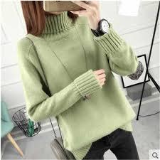 Luxury clothes <b>Sweaters</b> fashion <b>women korean style</b> Dress knitting ...