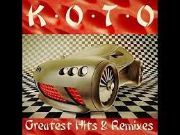 Videos matching <b>Koto</b> - <b>Greatest Hits</b> %26amp; Remixes | Revolvy