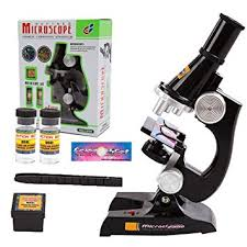ShinMor Science <b>Microscope</b> Kit for <b>Children Refined</b> Scientific ...