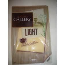 """Отзывы о <b>Сыр Cheese Gallery</b> """"<b>Light</b>"""""""