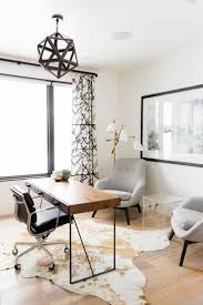 vallone design elegant office. modern home office studio mcgee vallone design elegant