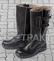 <b>Сапоги кожаные</b> АЙСИНГ, утепленные шерстяным <b>мехом</b> ...