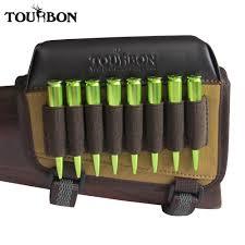 Tourbon <b>Tactical</b> Hunting <b>Gun</b> Accessories <b>Rifle</b> Cheek <b>Rest</b> Riser ...