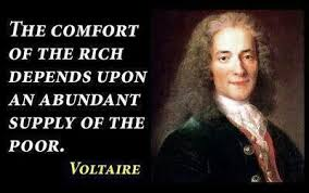 30+ Best Voltaire Quotes | Stylegerms