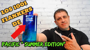 <b>COOL WATER PACIFIC</b> summer edition || Los 1001 Flankers de ...