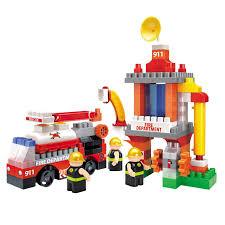 "<b>Bauer Конструктор Fireman</b> ""<b>Пожарная</b> вышка"" 741"