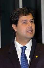 Artigo do deputado federal Luiz Fernando Machado (PSDB-SP). Machado: PSDB está pronto para atuar. A proposta de reestruturação da administração federal ... - luiz-fernando-machado-divulg