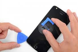 Motorola первой начала продажу комплектов для ...