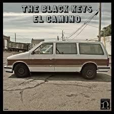 <b>El</b> Camino by The <b>Black Keys</b> on Spotify