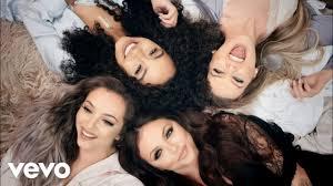 Little Mix - <b>Hair</b> (Official Video) ft. Sean Paul - YouTube