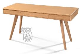 solid bamboo wood current writing table choose color bamboo wood furniture