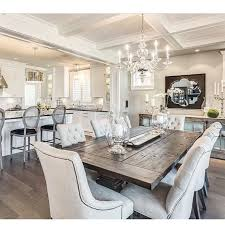 space dining table solutions amazing home design: rustic glam h many meals are shared around our dining room tables making the space super important to the home whether simple or intricate