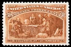 Image result for 1893 columbian exposition stamp