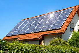 Resultado de imagem para energia solar fotos