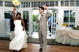 How Do You Introduce a Couple at a <b>Wedding Reception</b> ...