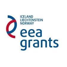 Znalezione obrazy dla zapytania loga fundusze norweskie