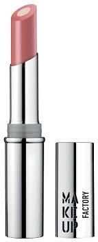 Make up Factory <b>помада</b> Inner Glow Lip Color с <b>мерцающим</b> ...