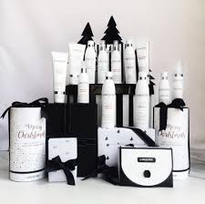 This Year's Luxe Gift <b>Sets</b> are Stacked to Fly – <b>La Biosthetique</b> ...